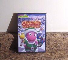 The Backyardigans: Christmas with the Backyardigans (DVD, 2010) NEW SEALED