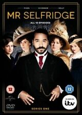 Mr Selfridge  10 episodes season 1 dvd sealed