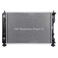 Radiator For 10-15 Equinox Terrain 08-09 Torrent 07-09 XL7 L4 2.4L V6 3.0L 3.6L