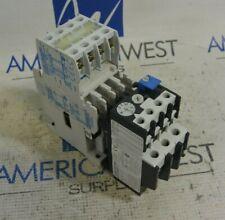 A2 B1 W// C320KGS1 SER CUTLER HAMMER CN15BN3 CONTACTOR 600V 18A  SIZE 0 SER
