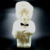 Vintage Colonel Sanders KFC Kentucky Fried Chicken Plastic Bank Circa 1977