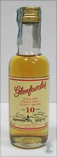 Miniature / Mignon Scotch Whisky GLENFARCLAS 10yo