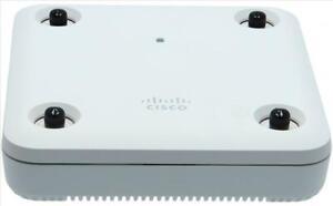 USED Cisco AIR-AP1852E-B-K9 Wireless Access Point 802.11ac Wave 2