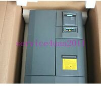 NEW Siemens inverter MM440 series  6SE6440-2UD31-8DB1 380V 18.5KW