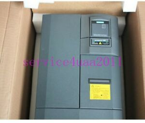 NEW Siemens inverter MM440 series  6SE6440-2UD31-1CA1 380V 11KW