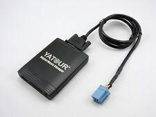 USB SD Interface AUX MP3 CD-Wechsler für original Radio Smart ForFour 2004-2010