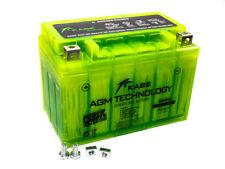 Batería Verde Gel Kage ytx9-bs para BETA BMW CAGIVA HONDA HUSABERG KAWASAKI y