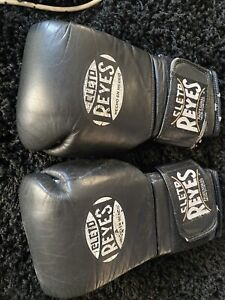 cleto reyes boxing gloves 16oz