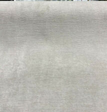 Dorell Catchet Platinum Beige Soft Upholstery Fabric by the yard