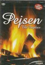 Pejsen The Fireplace