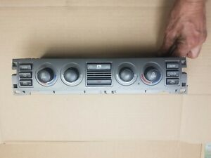 2004 BMW 7 SERIES E65 A/C AIR CON HEATER CLIMATE CONTROL , SWITCH PANEL 6942979