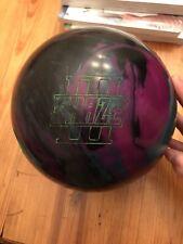 Storm Phaze 3 bowling ball 15 pounds