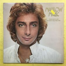 Barry Manilow - Manilow Magic - The Best Of - Arista ARTV-2 Ex-Condition