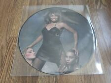 """TINA TURNER - LET'S STAY TOGETHER 12"""" PICTURE DISC CAPITOL 1983 NEAR MINT"""