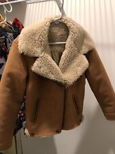4 Winter Coats - Kids - 7/8 Years Old - Suede, The North Face,  Twinkids, Boden