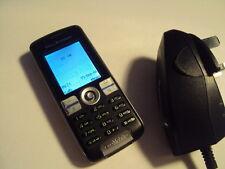 Facile a buon mercato ANZIANI SENIOR BAMBINI disabilitare Sony Ericsson K310I Sbloccato + CARICABATTERIE