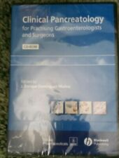 Clinical Pancreatology for Practising Gastroenterologists & Surgeons PC CD-ROM