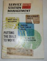 Service Station Management Magazine Profit Investments December 1967 121614R3
