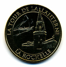 17 LA ROCHELLE La tour de la Lanterne, 2018, Monnaie de Paris