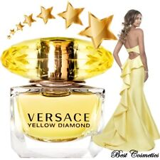 Versace Yellow Diamond For Women Mini Eau de Toilete EDT Splash 5ml .0.17 OZ