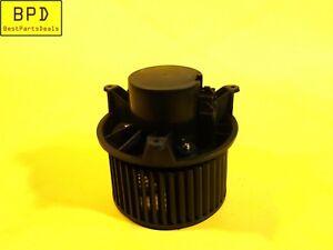 A/C Heater Blower Motor VDO PM9223