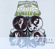 Something Else: Deluxe Edition - Kinks (2011, CD NIEUW)2 DISC SET