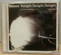 Genesis Tonight, Tonight, Tonight CD Single