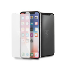 Ferrari Screen Protector for iPhone X and iPhone XS Max