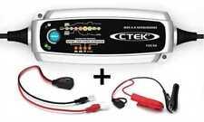 Ctek Cargador de Batería Mxs 5.0 Test & Charge 12V 0,8 / 5,0A