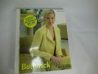 Butterick  New all Patterns (Except See and Sew) spring preview 2006