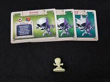 Arcadia Quest Inferno Kickstarter Exclusive Pet Bones