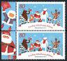 3504 postfrisch Paar senkrecht Rand links BRD Bund Deutschland Briefmarke 2019