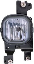 Fog Light Assembly fits 2008-2009 Ford F-350 Super Duty  DORMAN
