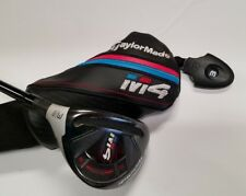 2018 TaylorMade M4 Rescue, Left-Handed 3-Hybrid 19*, Regular-Flex with Headcover