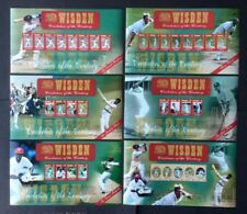 More details for grenada - 2000, famous cricketers (cricket) sheetlets x 6 - mnh - sg ms4051