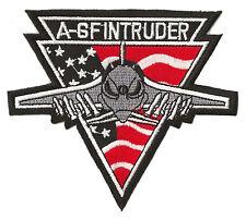 toppa patch emblema fusible hotfix Toppa Intruder aviazione USA