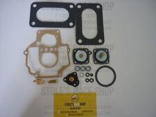 WEBER 28/30 dfth Kit Servicio del carburador Ford Sierra 1,6