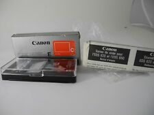 Canon EOS 620 and 650 FOCUSING SCREEN C WITH TWEEZERS AND COMPLETE PACKING