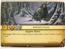 A Game of Thrones 2.0 - 1x  #052 Ranger's Cache - The Night's Watch