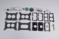 Holley 2 BBL Marine Carburetor Kit 3.0 4.3 5.0 5.7 carb rebuild repair OMC