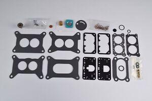 Volvo Penta Holley carb carburetor carburator rebuild repair kit 3.0 4.3 5.0 5.7