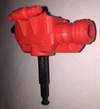 Headquarters Single Rocket Launcher 1992 GI Joe Vehicle Weapon Accessory Part
