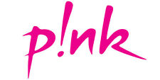BUY2GET1FREE.  PINK P!NK SINGER STICKERS DECALS 4WD CARS BOATS BIKES GIRLS 60mm