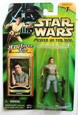 """STAR Wars il potere dei Jedi generale LEIA ORGANA 3.75 """"Action Figure Rare"""