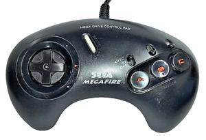 Genuine Sega Mega Drive Mega Fire 3 Button Controller - Model No MK-1657-50