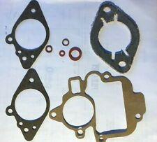 39 40 41 42 46 47 48 49 Chrysler Desoto Dodge Truck Carter Carburetor Gasket Kit