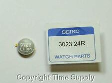 SEIKO ORIGINAL CAPACITOR 3023 24R FOR 7M42 / 7M22 / V12