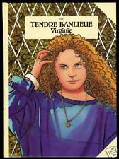 TITO TENDRE BANLIEUE VIRGINIE EO
