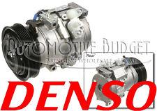 Compressor w/Clutch Lexus ES & RX Models Toyota Avalon Camry Highlander & Solara
