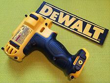 DeWALT 12V  DRILL DCD710 ( TYPE 1 ONLY ) CASING CLAMSHELL W/ SCREWS N031199